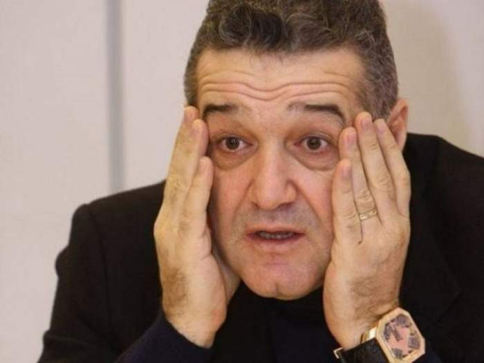 """Gigi Becali, urlet disperat din puşcărie: """"Nu vreau să mor aici"""""""