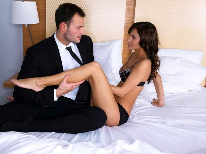 VIDEO / Bărbaţii nu mai vor femei virgine! Explicaţia te va surprinde