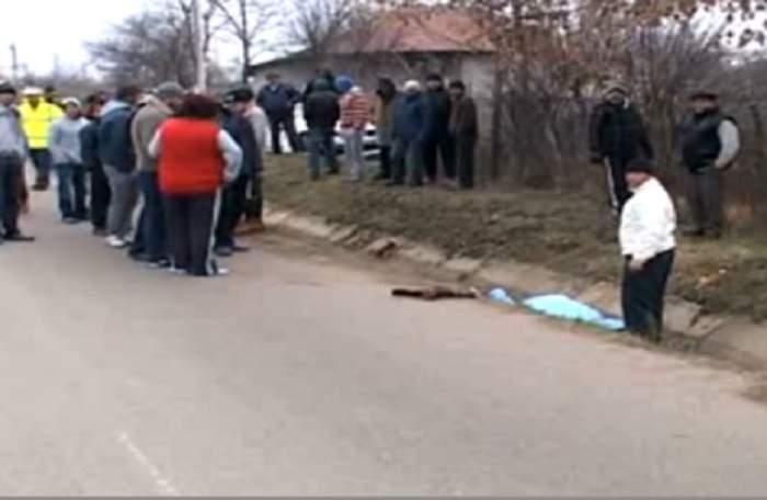 A fost ucisă de un şofer beat, însă coşmarul familiei nu s-a oprit aici! Ce i-a făcut un trecător unei fete de 14 ani care abia murise