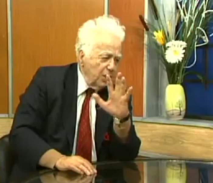 Doliu în întreaga lume! A murit celebrul poet libanez Said Akl