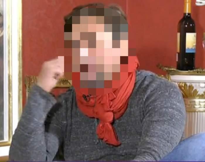 """VIDEO / Şi-a ÎNŞELAT soţia cu cea mai bună prietenă? A spus adevărul la """"Refresh by Oana Turcu"""""""