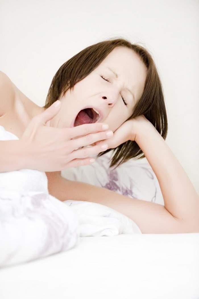 ÎNTREBAREA ZILEI: Sâmbătă - Cât timp rezistă un om fără să doarmă?