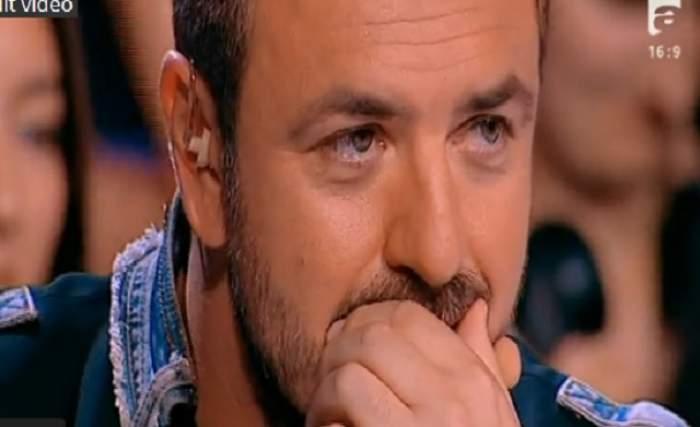 """Horia Brenciu vrea să schimbe regulamentul în timpul SHOW-ului """"X Factor""""! Tensiune uriaşă între juraţi şi producători"""