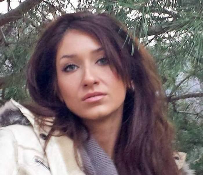 Ce a postat Ioana Dichiseanu pe Facebook, la puţin timp după divorţ