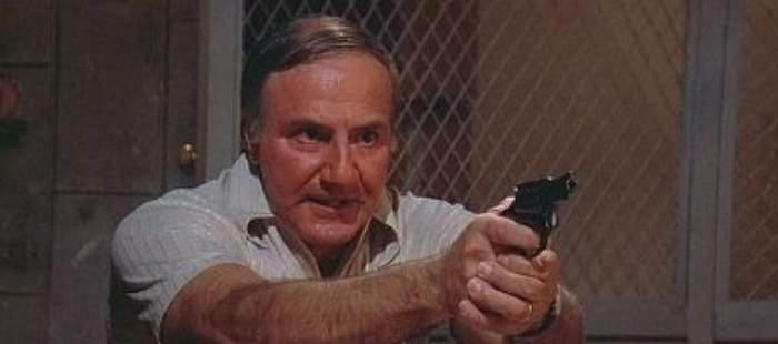 """A murit actorul Ted Beniades, cunoscut pentru rolul din """"Scarface"""""""