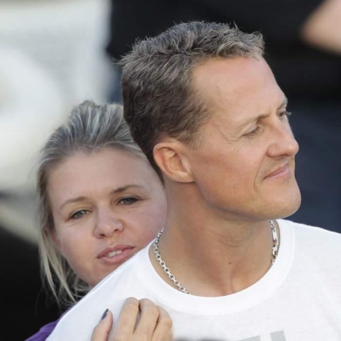 """Adevărul despre starea de sănătate a lui Michael Schumacher! """"Din păcate..."""""""