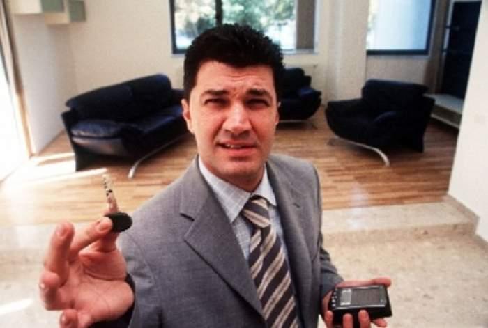 EXCLUSIV Se pune de un nou scandal! Milionarul Uzunov, luat la rost de fosta soţie!