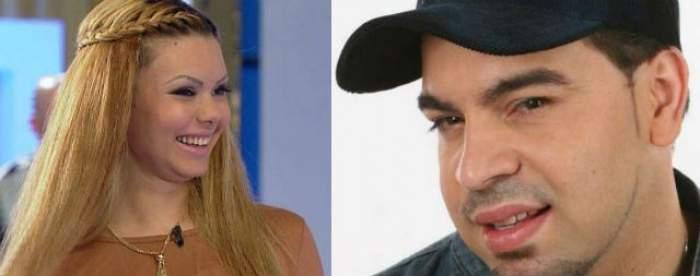 BOMBĂ! Beyonce de România a avut o relație cu Florin Salam?