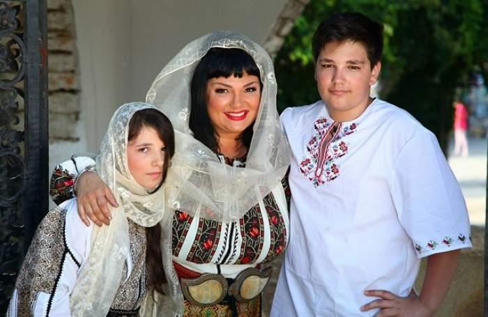 Ozana Barabancea a dat lovitura! Va cânta la Comisia Europeană, de Ziua României