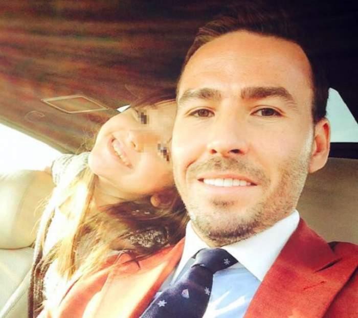 """Adrian Cristea, impresionat de cadoul primit de la Rania: """"Îţi mulţumesc, Doamne!"""""""