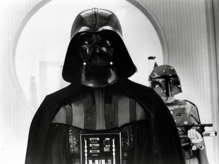 """David Prowse, actorul care îl interpreta pe Darth Vader, a fost diagnosticat cu demenţă! CLIPE GRELE pentru iubitorii """"Star Wars""""!"""