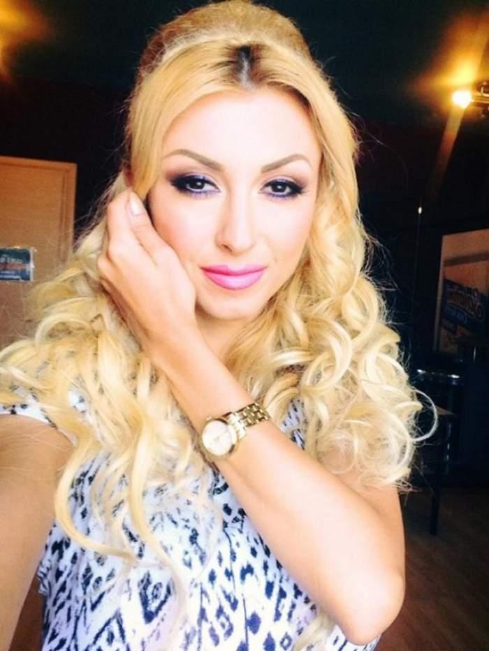 """VIDEO / Andreea Bălan, declaraţii incendiare despre trecutul ei: """"Există un copil..."""""""