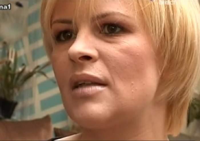 VIDEO / Sanda Ladoşi, ÎNSĂRCINATĂ din nou? Ce spune despre al treilea copil