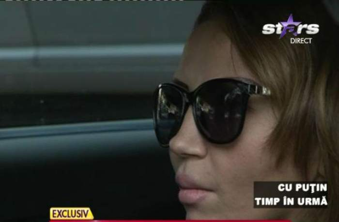 "VIDEO / Narcisa Guţă ""s-a predat""! Beyonce de România i-a pus capac"