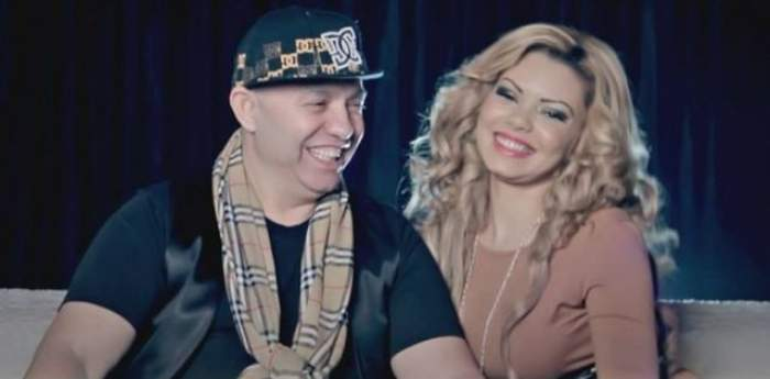 Imagini savuroase! Cum a reacţionat Nicolae Guţă când a văzut confesiunea bărbatului cu care Beyonce de România l-a înşelat