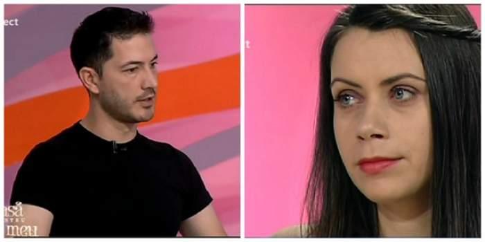 """VIDEO / Încă un cuplu la """"Mireasă pentru fiul meu""""? Dănuţ şi Carmen au spus lucrurilor pe nume"""