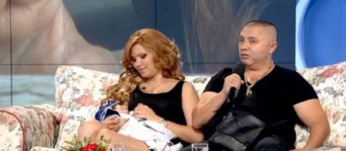 """Beyonce de România, de urgenţă cu fetiţa la spital! Vestea şoc pe care i-au dat-o medicii: """"Creierul nu..."""""""