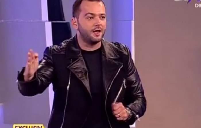 """VIDEO/ Accident cumplit la """"Răi da buni""""! Mihai Morar, dus de urgenţă la spital"""