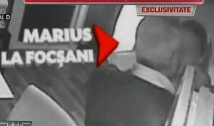 Beyonce de România, săruturi pătimaşe cu fostul iubit! Imaginile care dovedesc că l-a înşelat pe Guţă