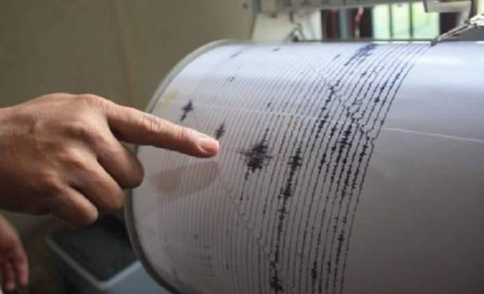 România s-a cutremurat! Un seism a avut loc în această dimineaţă
