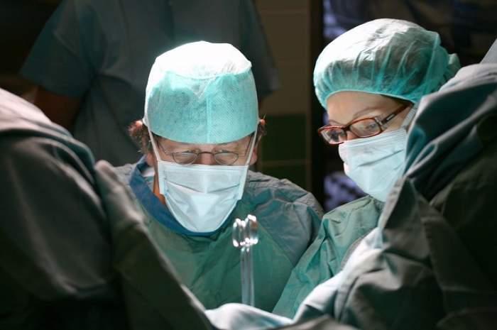 A ajuns la spital după o partidă de SEX sălbatic! Chirurgii au fost chemaţi de URGENŢĂ