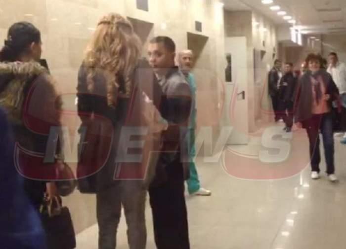 VIDEO / Clipe tensionate pentru Nicolae Guţă şi Beyonce de România! Verdictul medicilor i-a pus pe gânduri