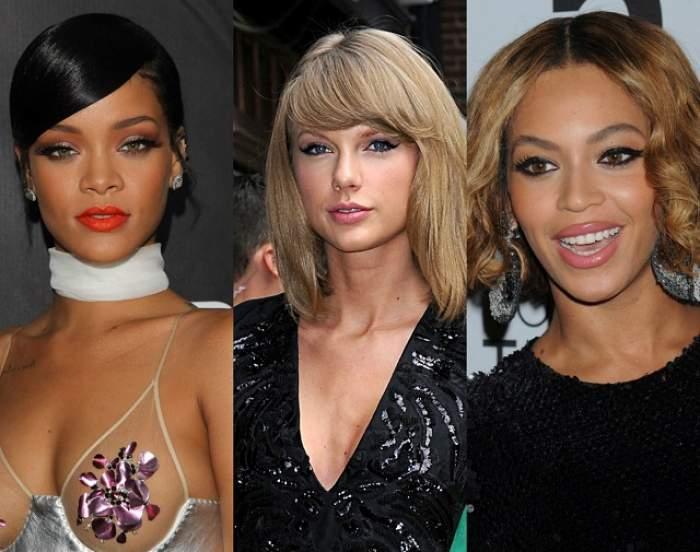 VIDEO / Topul celor mai bine plătite artiste din lume! Ea este REGINA scenei muzicale