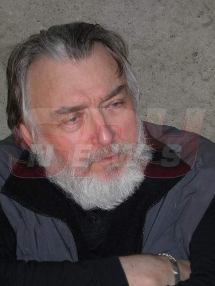 Ce s-a întâmplat la mormântul lui Adrian Păunescu, astăzi, la patru ani de la moartea poetului!