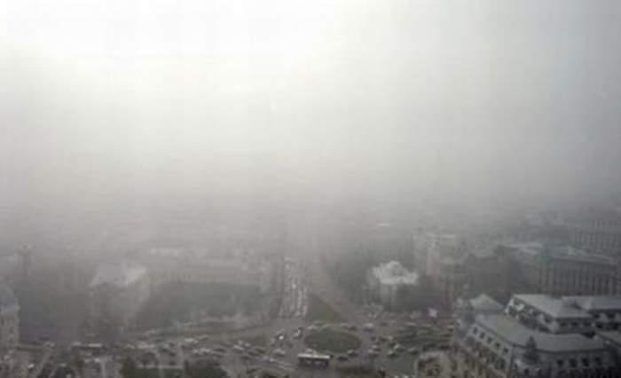 COD GALBEN de ceaţă! Ce trebuie să ştii despre zonele vizate