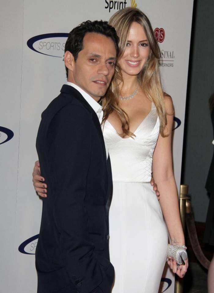 Marc Anthony s-a logodit cu Shannon De Lima! Au stabilit şi data nunţii! Te aşteptai să fie aşa curând?