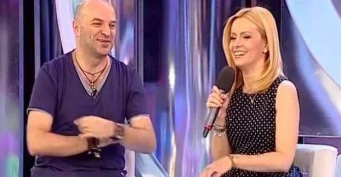 Dan Capatos şi Simona Gherghe, din nou lideri de audienţă! ANTENA 1 a fost pe prima poziţie în topul preferinţelor telespectatorilor