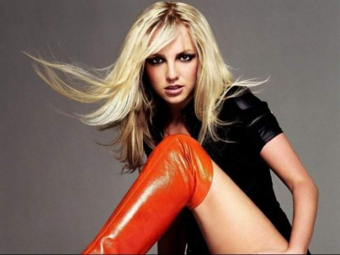 Britney Spears, din nou îndrăgostită! Cine i-a furat inima cântăreței