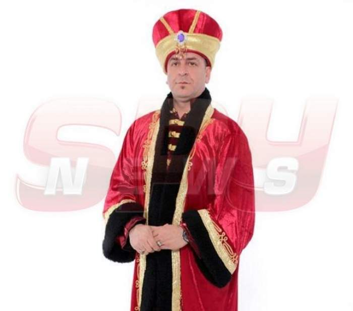 """Secretul tulburător al """"sultanului muzicii orientale""""! Nimeni nu l-ar fi crezut capabil de așa ceva!"""