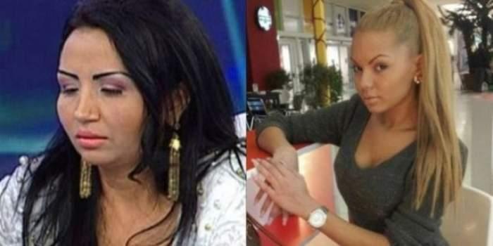 """VIDEO /  Nicolae Guţă le va face pe Narcisa şi pe Beyonce de România să se ia din nou la bătaie! """"Te-am iubit şi-ai fost o proastă!"""""""