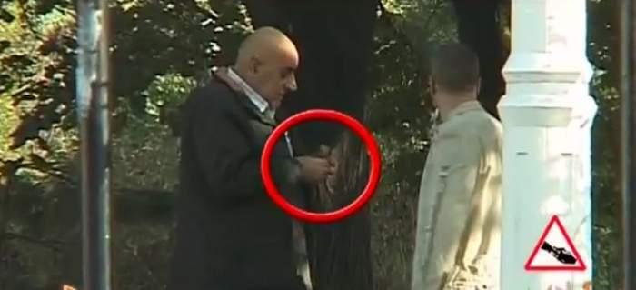 VIDEO / Lis, întâlnire ŞOC cu Vali! Fostul primar l-a plătit pe amantul soţiei şi i-a cerut în schimb să...