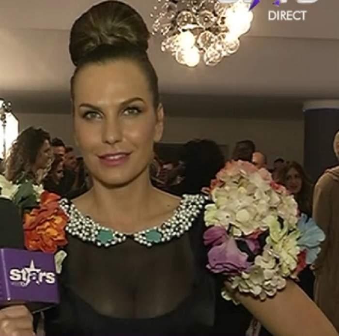 """VIDEO / Anna Lesko, declarații incendiare despre iubitul ei: """"Nu mă așteptam să fie atât de bun """""""
