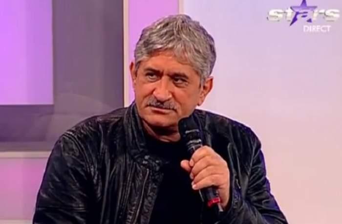 "VIDEO / Jean Paler, supărat foc! ""Am muncit atât de mult și mi-au distrus... """