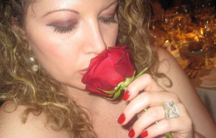 Ce spune Oana Lis despre cel de-al doilea amant din viaţa ei, după ce-a fost surprinsă cu el în oraş