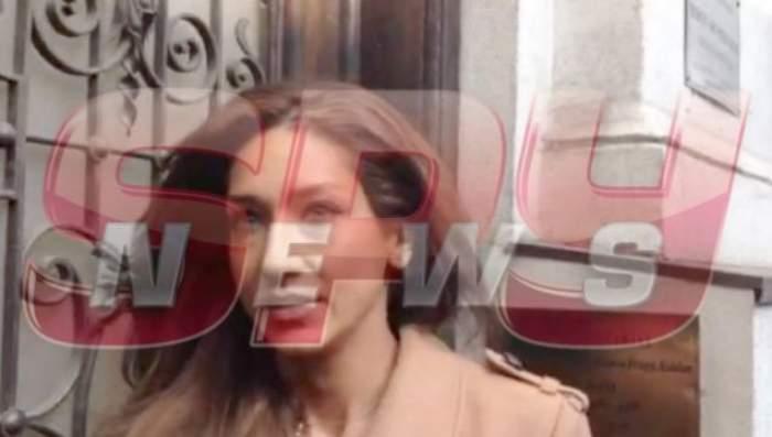 VIDEO / Ipostaze neaşteptate cu Ioana Dichiseanu după divorţ! Şi-a luat cei mai mulaţi pantaloni şi...