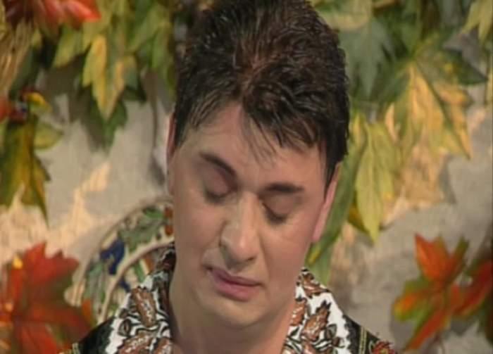 """Cristi din Banat, în lacrimi! Drama prin care trece cântărețul: """"Sunt mulți oameni răi!"""""""