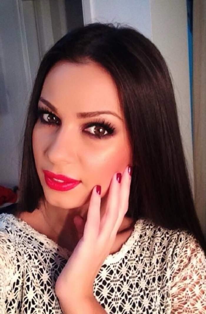 """Iuliana Luciu şi-a găsit iubit? Asistenta de la """"Acces Direct"""" a primit un cadou nesperat, la ceas de seară"""