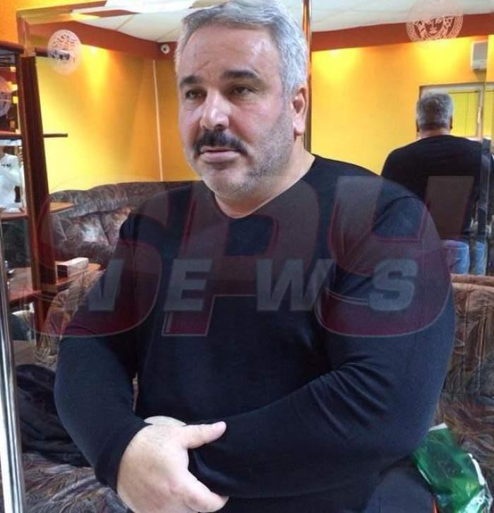 EXCLUSIV Sile Cămătaru a ajuns în arest!