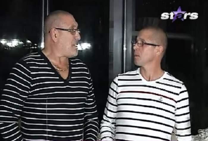 """VIDEO / Îl cheamă Costel şi este sosia lui Serghei Mizil! """"Vreau să descopăr viaţa de noapte alături de Serghei"""""""