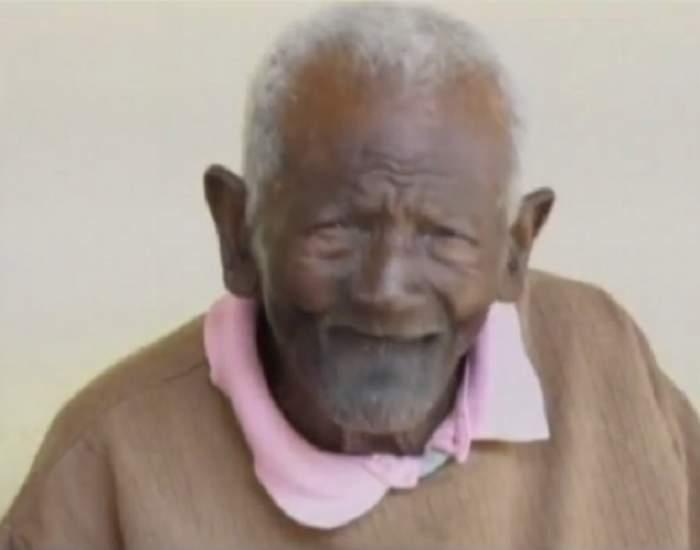 ÎNTREBAREA ZILEI - SÂMBĂTĂ: Cine este cel mai bătrân om din lume? VIDEO