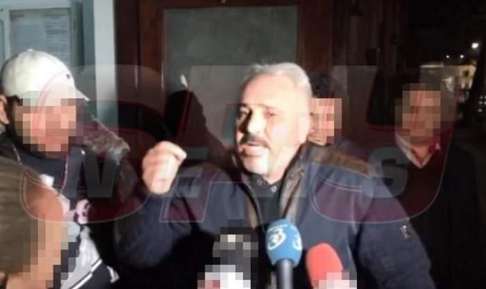 """VIDEO / Primele declaraţii ale lui Sile Cămătaru, după ce a fost acuzat de proxenetism! """"Cred că judecătorii..."""""""