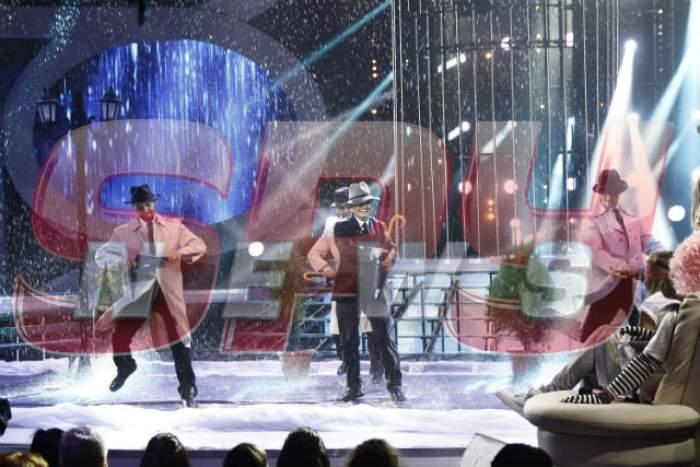 """Show-ul """"Te cunosc de undeva!"""" a rupt audienţele în două! Câţi români s-au uitat aseară la Antena 1"""