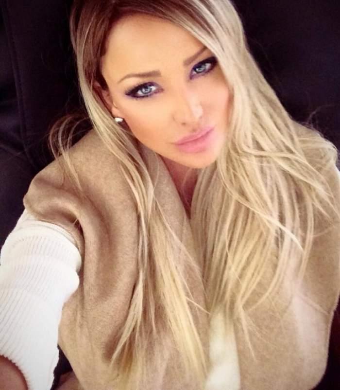 Bianca Drăguşanu vrea un brad de Crăciun atipic! Nu-ţi imaginezi cum arată