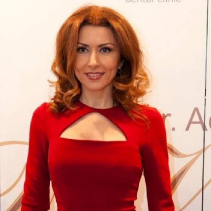 Carmen Brumă sărbătoreşte 1 Decembrie într-un mod inedit! Nimeni nu ar avea curaj să facă asta