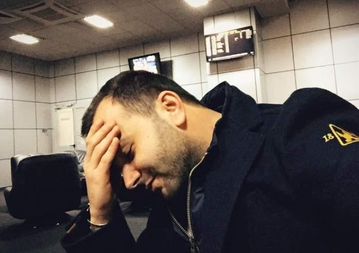 """Mihai Morar s-a destăinuit, în direct: """"Asta am văzut eu acum câteva zile, în pat!"""""""