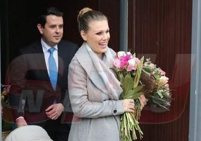 Dragoş Bîlteanu, soţul Cristinei Rus, a fost ARESTAT!